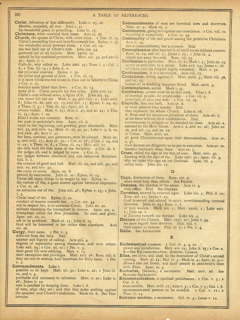 The Haydock Douay Rheims Bible page 1882