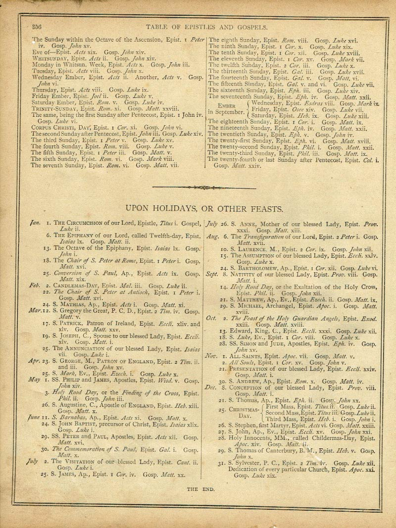 The Haydock Douay Rheims Bible page 1888