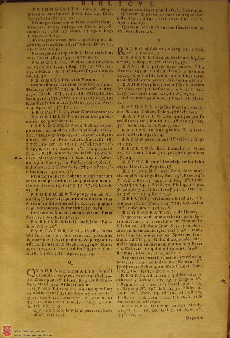 Catholic Latin Vulgate Bible page 1006