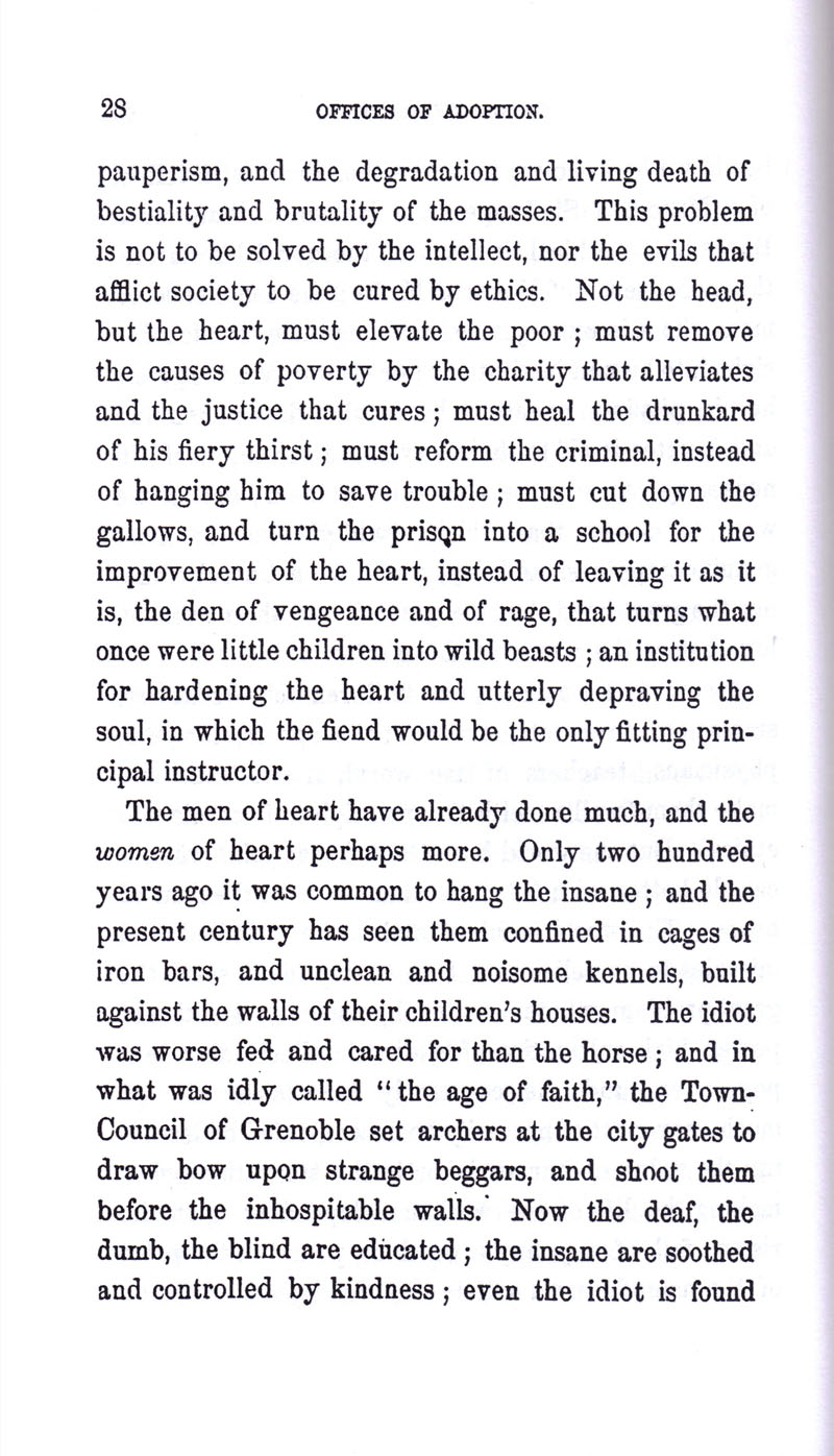 Masonic Baptism of Children by Albert Pike Part III page 28