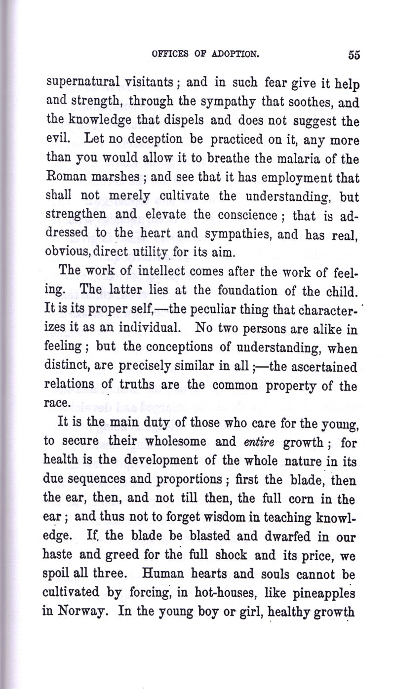 Masonic Baptism of Children by Albert Pike Part III page 55