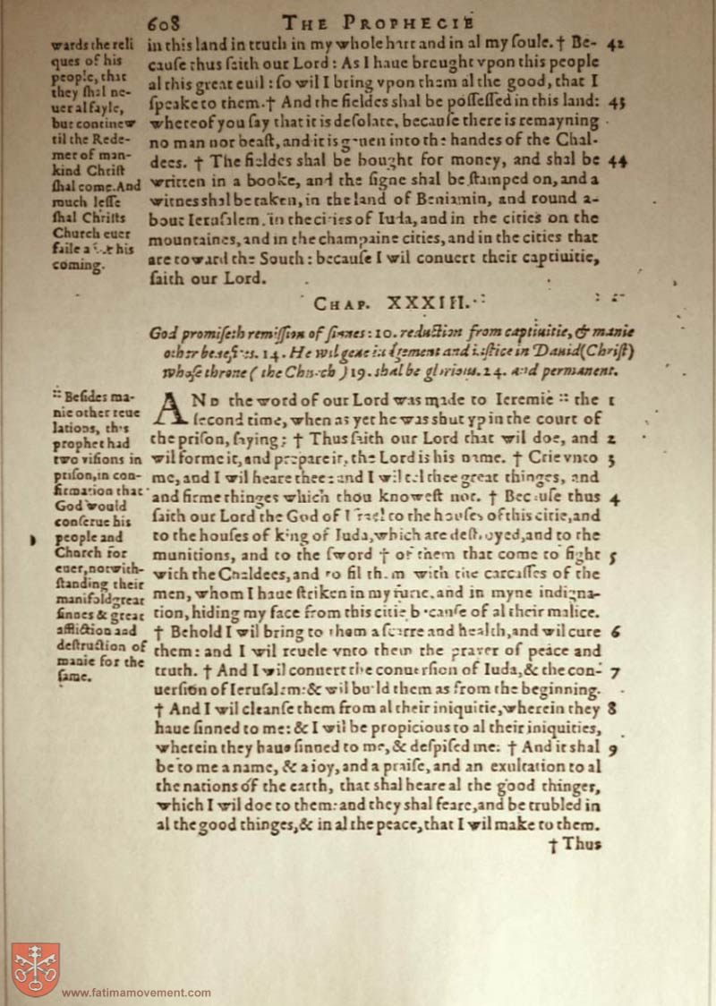 Original Douay Rheims Catholic Bible scan 1743