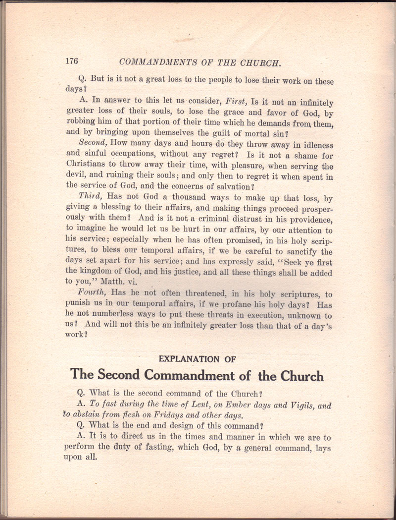 The Manual of The Holy Catholic Church 176