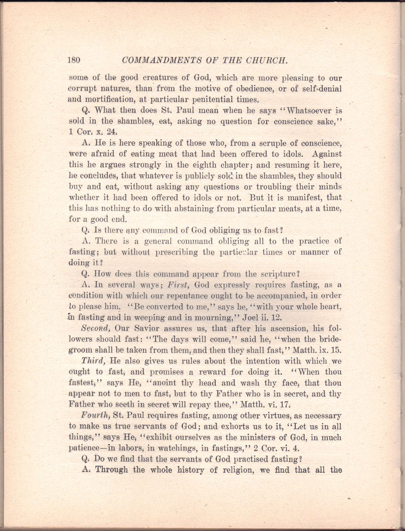 The Manual of The Holy Catholic Church 180