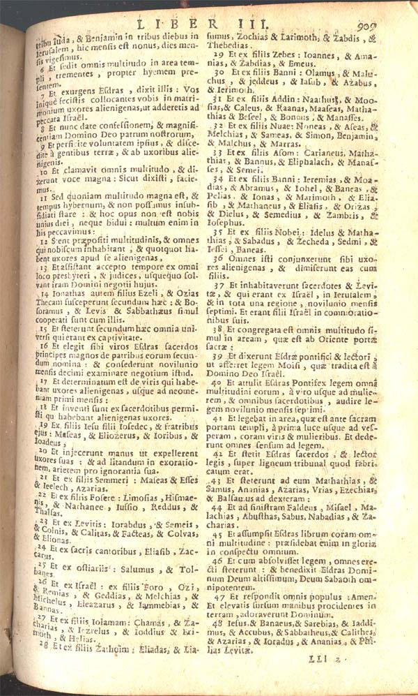 Missing Books of the Bible - Latin Vulgate - Page 909