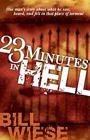 Protestant Bill Wiese: 23 Minutes in Hell