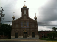 Ss Peter and Paul Byzantine Catholic Church 3