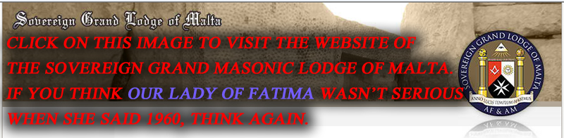 Knights of Malta Masonic logo