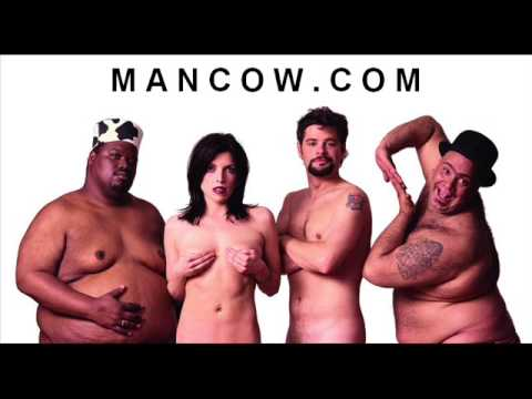 Cast of the Mancow Muller Morning Show