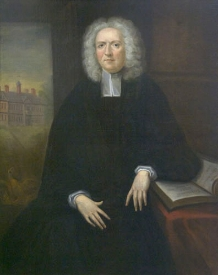 Freemason James Blair 1656-1743