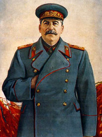 Freemason Josef Stalin 1888-1953