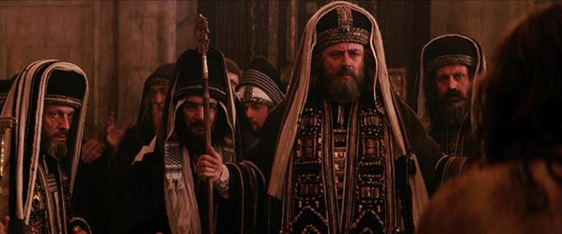 Jewish High-Priest Caiaphus