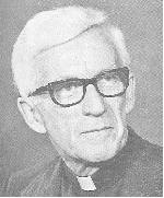 Father Francis Fenton
