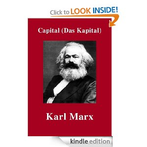 Marx - Das Capital