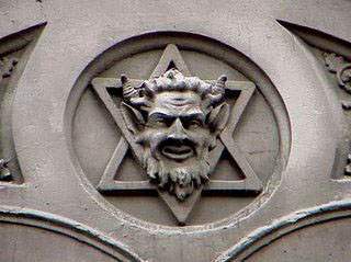 Judaism, the Kabballah, and the ancient Egyptian arts all revolve around worship of the Devil. Do not be deceived.